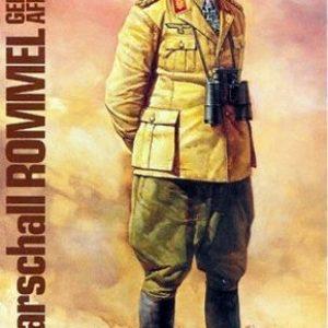 1/16 Feldmarschall Rommel