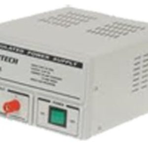Power Tech Plus DC Power Supply