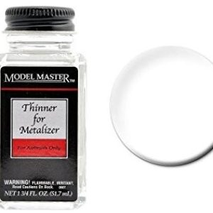 MM Metalizer Thinner / Cleaner 51ml