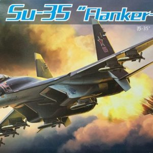 1/48 Su-35 Flanker-E