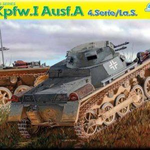 Dragon 1/35 Pz.Kpfw.I Ausf.A