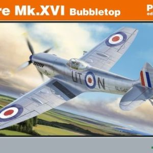 1/48 Spitfire Mk.XVI Bubbletop