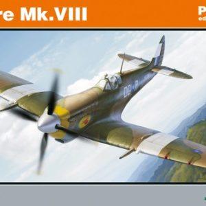 Spitfire Mk.VIII ProfiPACK 1/48