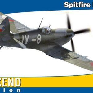1/48 Spitfire Mk.IXe