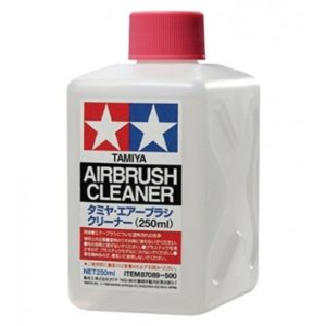 Tamiya 250ml Airbrush Cleaner