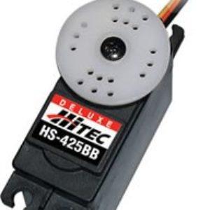 Hitec HS-425BB Deluxe