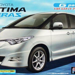 Fujimi 1/24 Toyota Estima AERAS