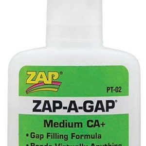 ZAP Medium CA 1oz