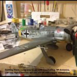 How To Paint A Realistic Scale Model (1)