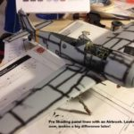 How To Paint A Realistic Scale Model (2)