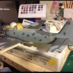 How To Paint A Realistic Scale Model (5)