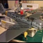 How To Paint A Realistic Scale Model (7)