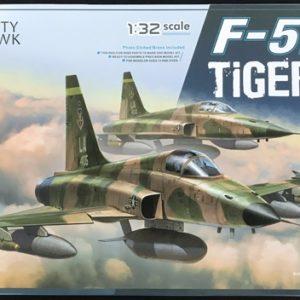 Kittyhawk 32018