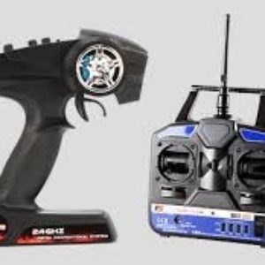RC Transmitters