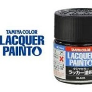 Tamiya Lacquer 10ml Mini