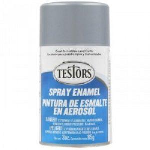 Testors Enamel Sprays