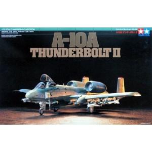 Trumpeter A 10a Thunderbolt Ii