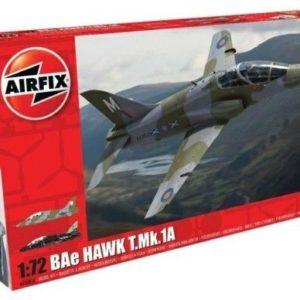 Bae Hawk T.mk.1a Airfix Model