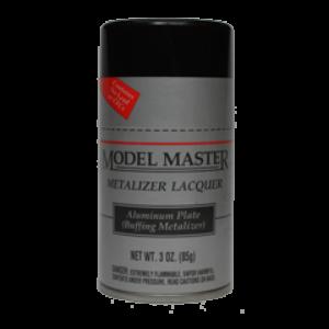 Model Master Metaliser Lacquer