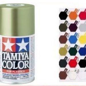 Tamiya Sprays