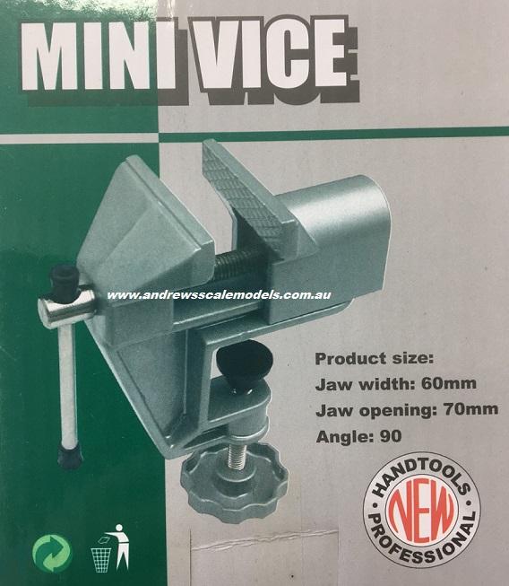 Delta 61006 Minivise