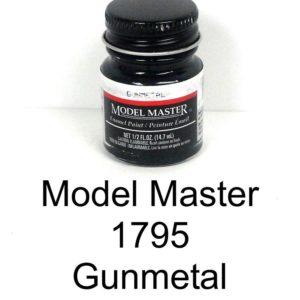 Mm 1795 Gunmetal