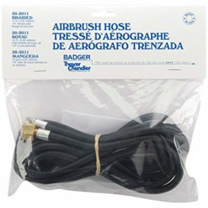 Badger 50 2011 Hose