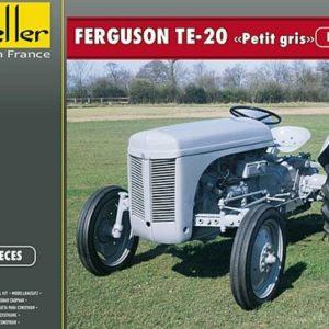 Heller 81401 Fergusonte20