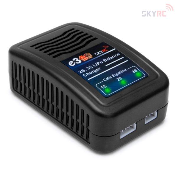 Skyrc E3 2 3s Balcharger