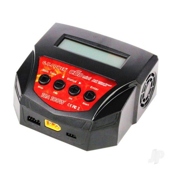Gt Power C6d Mini 100w