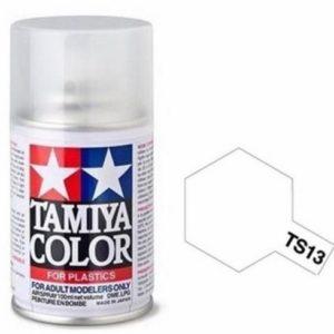 Tamiya Ts 13