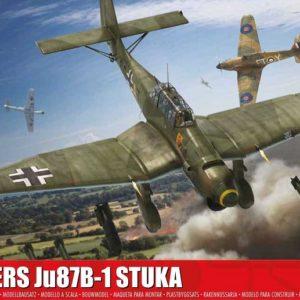 Airfix A03087 Stuka
