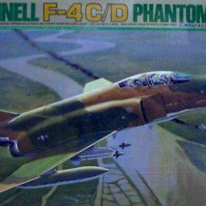 Tamiya 60305 Phantom 2