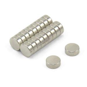 Magnet 6mmround