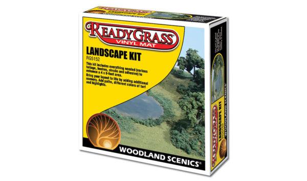 Woodlandscenics Rg5152
